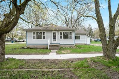 34 N Grant Street NE, Cedar Springs, MI 49319 - #: 19017919