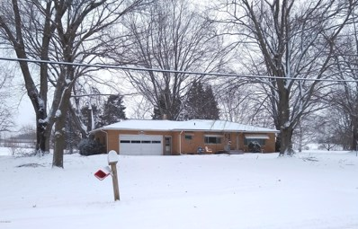 3699 S Pipestone Road, Sodus, MI 49126 - #: 19018270