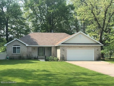 10461 Valley Court, Canadian Lakes, MI 49346 - #: 19019510