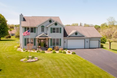 30 Rockhampton Ridge, Battle Creek, MI 49014 - #: 19023112