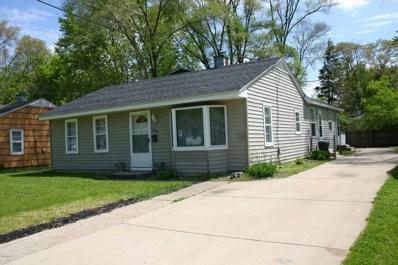 84 N Cedar Avenue, Battle Creek, MI 49037 - #: 19023460