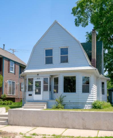 822 Lafayatte Avenue SE, Grand Rapids, MI 49507 - #: 19025896