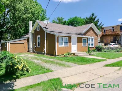 126 W Cross Street, Clarksville, MI 48815 - #: 19026571
