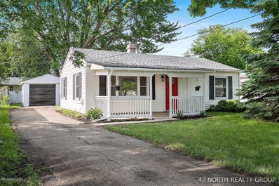 44 Wavell Street SE, Grand Rapids, MI 49548 - #: 19029231