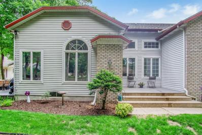 1180 W Norton Avenue UNIT K, Muskegon, MI 49441 - #: 19030541
