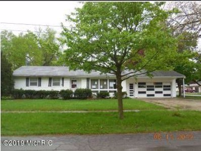 401 8th Avenue, Three Rivers, MI 49093 - #: 19031688