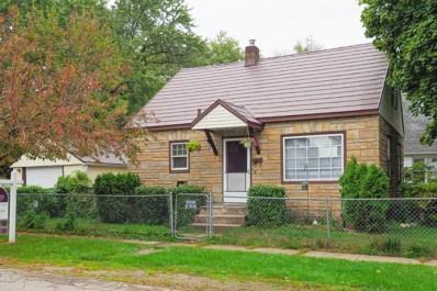 1621 Sheridan Drive, Kalamazoo, MI 49001 - #: 19033944