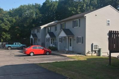 130 Irving Road UNIT 5, Middleville, MI 49333 - #: 19034855