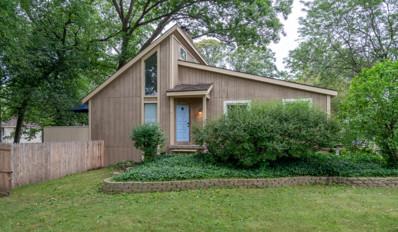 1351 Rosewood Avenue SE, Grand Rapids, MI 49506 - #: 19039169