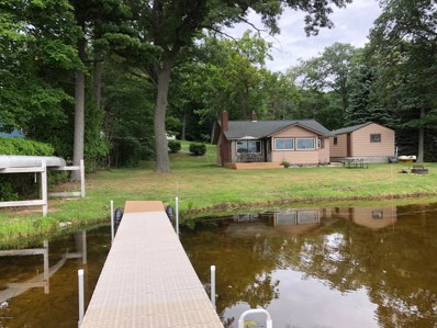 271 E Piney Road, Manistee, MI 49660 - #: 19039963