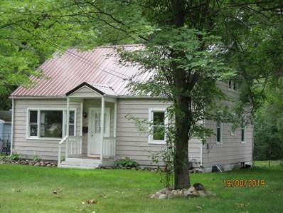 135 W Spaulding Avenue, Battle Creek, MI 49037 - #: 19040151