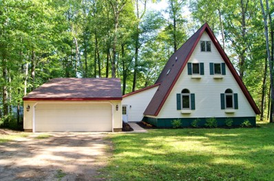 8110 Carriage Lane, Canadian Lakes, MI 49346 - #: 19042719