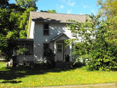 840 Atwater Street, Lyons, MI 48851 - #: 19043094