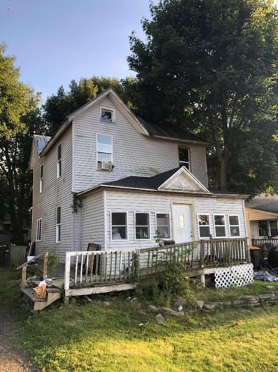 44 W South Street, Hillsdale, MI 49242 - #: 19043644
