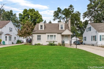129 Manchester Road SW, Wyoming, MI 49548 - #: 19045403