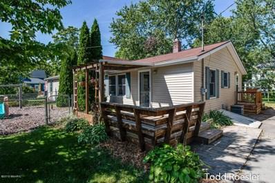 148 Front Street, Clarksville, MI 48815 - #: 19046381