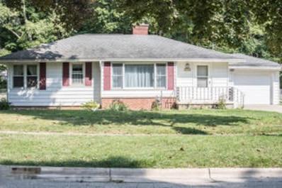 622 Birch Street, Marshall, MI 49068 - #: 19046916