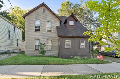 312 Spencer Street NE, Grand Rapids, MI 49505 - #: 19047032