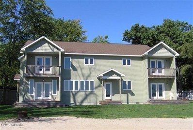 12747 Whispering Pines Drive UNIT 20, Wayland, MI 49348 - #: 19047390