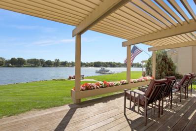 15768 Prospect Point Drive, Spring Lake, MI 49456 - #: 19048288