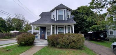 1041 Thomas Street SE, Grand Rapids, MI 49506 - #: 19048335