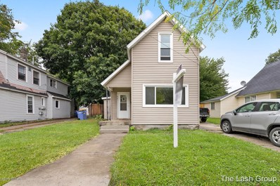 521 Leonard Street NE, Grand Rapids, MI 49503 - #: 19048607