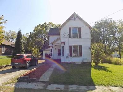 206 Dayton Street, Middleville, MI 49333 - #: 19049741