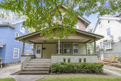 1243 Bemis Street SE, Grand Rapids, MI 49506 - #: 19051322