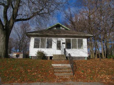 313 Johnson Street, Cassopolis, MI 49031 - #: 19052884