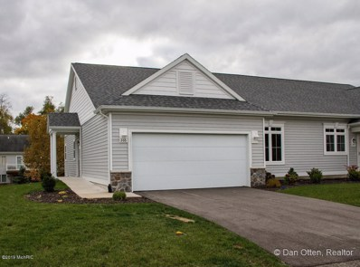 266 Shoreside Drive N UNIT 69, Grand Rapids, MI 49548 - #: 19053804