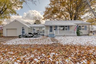 306 Eleanor Street NE, Grand Rapids, MI 49505 - #: 19054294