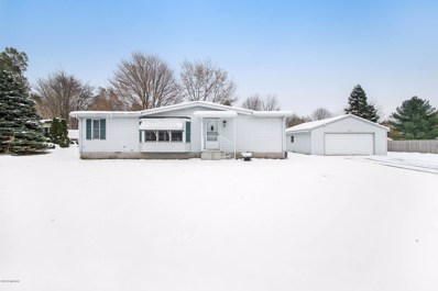 20301 Meadow Drive, Gobles, MI 49055 - #: 19055282