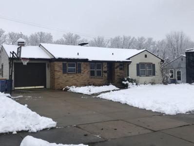 124 Boltwood Drive NE, Grand Rapids, MI 49505 - #: 19056600