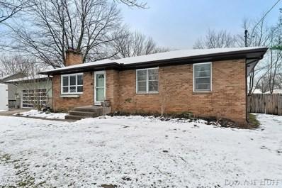249 Buck Creek Court SW, Grand Rapids, MI 49548 - #: 19056987