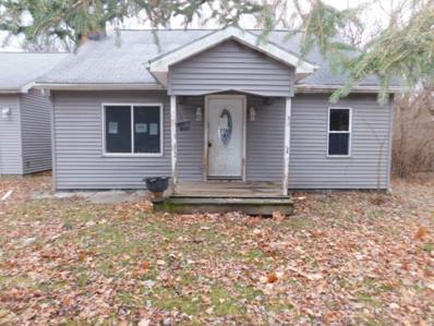 420 N Fifth Street, Burr Oak, MI 49030 - #: 19057426