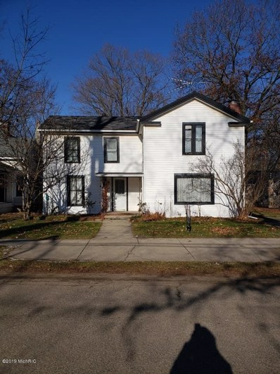 412 W Front Street, Burr Oak, MI 49030 - #: 19057479