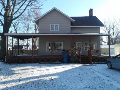 152 Morse Street, Coldwater, MI 49036 - #: 19058637