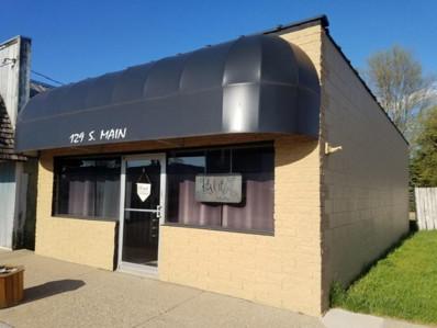 129 S South Main Street, Clarksville, MI 48815 - #: 19058834