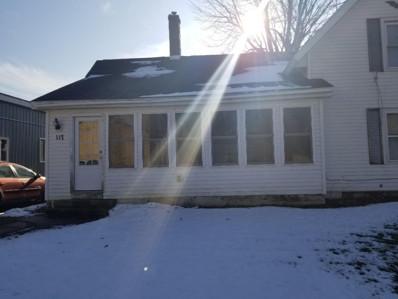 117 W Cross Street, Clarksville, MI 48815 - #: 20000292