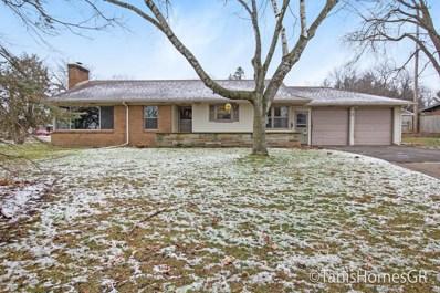 501 Russwood Street NE, Grand Rapids, MI 49505 - #: 20001900