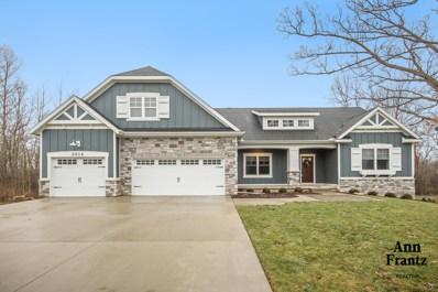 3814 Bridgehampton Drive NE, Grand Rapids, MI 49546 - #: 20002248