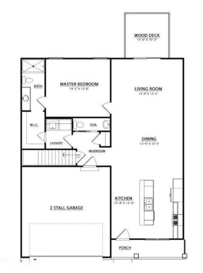 8791 Veldside UNIT 52, Rockford, MI 49341 - #: 20004402