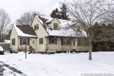 57 Barry Street SE, Grand Rapids, MI 49548 - #: 20005719