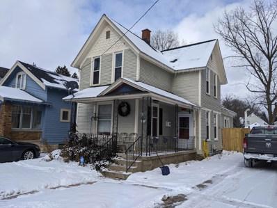 543 Leonard Street NE, Grand Rapids, MI 49503 - #: 20005902