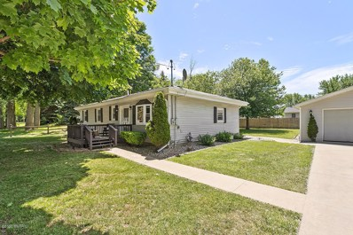 64 Coleman Street SE, Grand Rapids, MI 49548 - #: 20021505