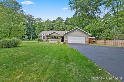 8020 S Backus Road, Greenville, MI 48838 - #: 20033664