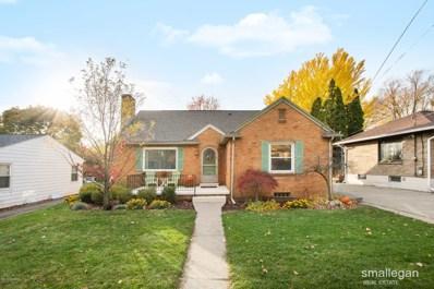 19 Plymouth Avenue NE, Grand Rapids, MI 49503 - #: 20045519