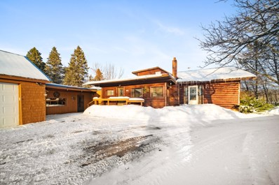 8492 W Robinson Road, Harbor Springs, MI 49740 - #: 201810891