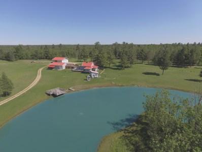 16806 N N-1 Ln 360-Acres Pond, Hermansville, MI 49847 - #: 201813108