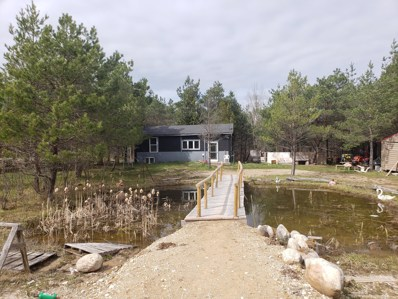 8462 Sommers Road, Levering, MI 49755 - #: 201813156